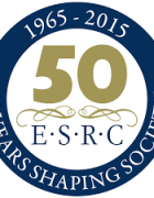 The ESRC at 50